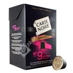 Carte Noire Espresso No.9 Intense Capsules - Pack of 100