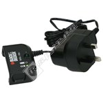 Black & Decker Power Tool Charger - 18V