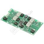 Hob Control PCB Module