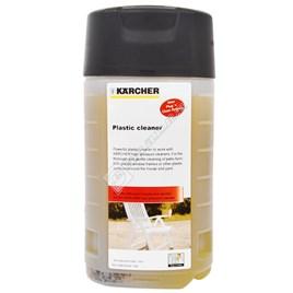Karcher Plastic Cleaner Plug 'n' Clean Detergent - ES1397710