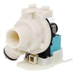 Washing Machine Drain Pump Assembly