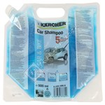 Karcher Car Shampoo Concentrated Detergent