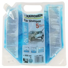 Karcher Car Shampoo Concentrated Detergent for K4.99M+ - ES1086430