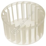 White Knight (Crosslee) Tumble Dryer Motor Fan Wheel
