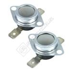 Indesit Tumble Dryer Thermostat Kit