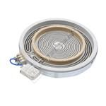 Hob Hotplate Element - 2200W/1000W