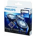 HQ8 Sensotec Rotary Cutter & Foil Shaver Head