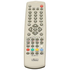 Compatible Replacement TV Remote Control for KV25X3 - ES515267