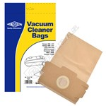 Electruepart BAG110 AEG Grobe 12/15  Vacuum Dust Bags - Pack of 5
