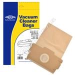 Electruepart BAG110 AEG Grobe 12/15  Vacuum Dust Bags - Pack of 5