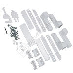 Fridge Freezer Integrated Door Fixing Kit