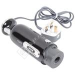 Power Handle black aga versionuk Plug