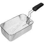 Deep Fat Fryer Basket &  Handle