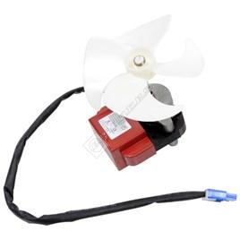 Fridge Freezer Fan Motor : YZF-6-6.5  220/240V 6.5W 80MA - ES1605992