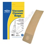 Electruepart BAG79 Philips Vacuum Dust Bags (Type 800) - Pack of 5