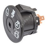 Lawnmower Ignition Switch