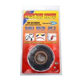 Bond-It Silicone Repair & Rescue Tape - Black - ES1635451