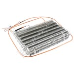 Fridge Freezer Evaporator Heater Assembly