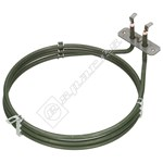 Compatible Circular Fan Oven Element - 2500W