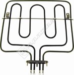 Top Oven Grill Element 2300W - Dual Hinged