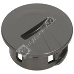 Vacuum Cleaner Brushbar End Cap Assembly