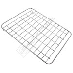 Metal Wire Grill Pan Grid