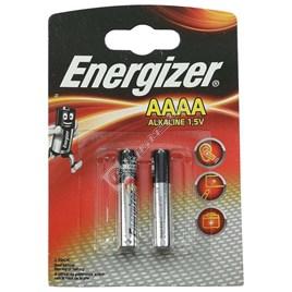 AAAA Battery - Pack of 2 - ES1599068