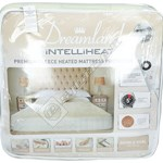 Dreamland Double Dual Control Heated Mattress Protector