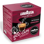 Espresso Intenso Compostable Capsules - Pack of 16