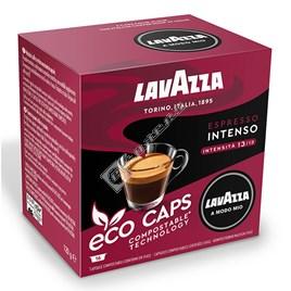 Espresso Intenso Compostable Capsules - Pack of 16 - ES1787049
