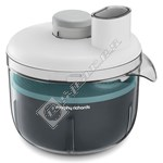 Morphy Richards 401012 Prepstar Food Processor- White