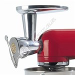 Kitchen Machine Short Pasta Maker Attachment - AX910 (kMix)
