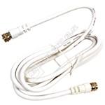Avix F Satellite Lead Plug To Plug