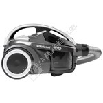 Hoover Whirlwind Pets WRC40IC Bagless Cylinder Vacuum Cleaner