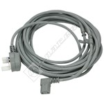 Kirby Compatible 10m Vacuum Cleaner Mains Cable - UK Plug