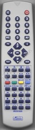 Replacement Remote Control - ES515218