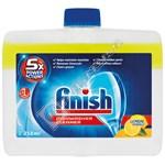 Finish Dishwasher Cleaner Lemon Scent - 250ml