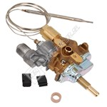 Oven Thermostat Kit With Stainless Phial