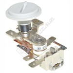 Convection Heater Thermostat With Control Knob