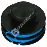 Electric Grass Trimmer Spool and Line