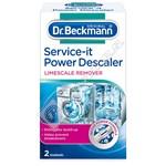 Dr. Beckmann Service-It Power Washing Machine/Dishwasher Descaler