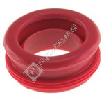 Carpet Cleaner Red Rubber Autoload Seal
