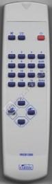 Replacement Remote Control - ES515371