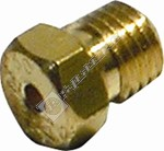 Hob Auxiliary Injector