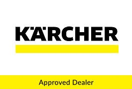 Karcher Spare Parts and Accessories