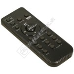 Audio Remote Control