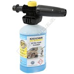 Pressure Washer K2-K7 Connect & Clean Ultra Foam Jet
