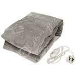 Beurer HD75 Cosy Heated Snuggle Throw / Overblanket