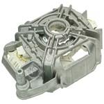 Washing Machine Carbon Brush and Tacho Motor End Frame
