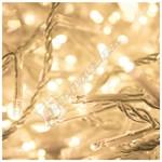 The Christmas Workshop 20 LED Warm White String Lights